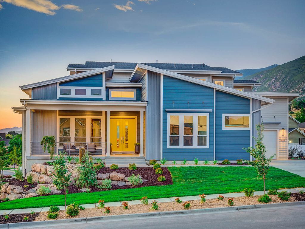 Getting a Good Deal on Homes for Sale in Utah