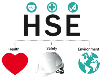 DCSHRM - Health and Safety Environment